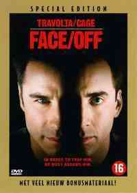 Face/Off Special Edition