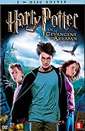 Harry Potter 3, De Gevangene van Azkaban