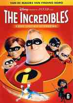 Incredibles, the: Special Edition