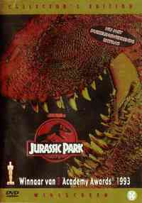 Jurassic Park Collector's Edition