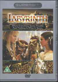 Labyrinth: Superbit