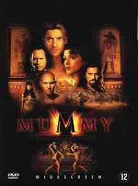 Mummy Returns, The Collectors Edition