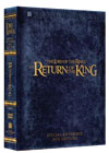 Lord of the Rings, The Return of the King<br>Special Extended DVD Edition