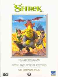 Shrek Special Edition
