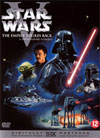 Star Wars Episode 5, The Empire Strikes Back