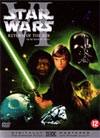 Star Wars Episode 6, Return of the Jedi